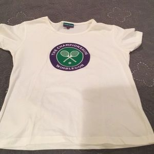 Wimbledon Championship T-Shirt